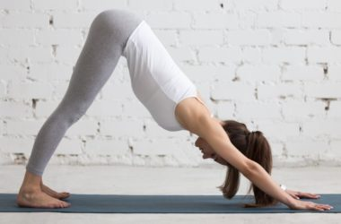 5 Top Yoga Poses For The Beginner