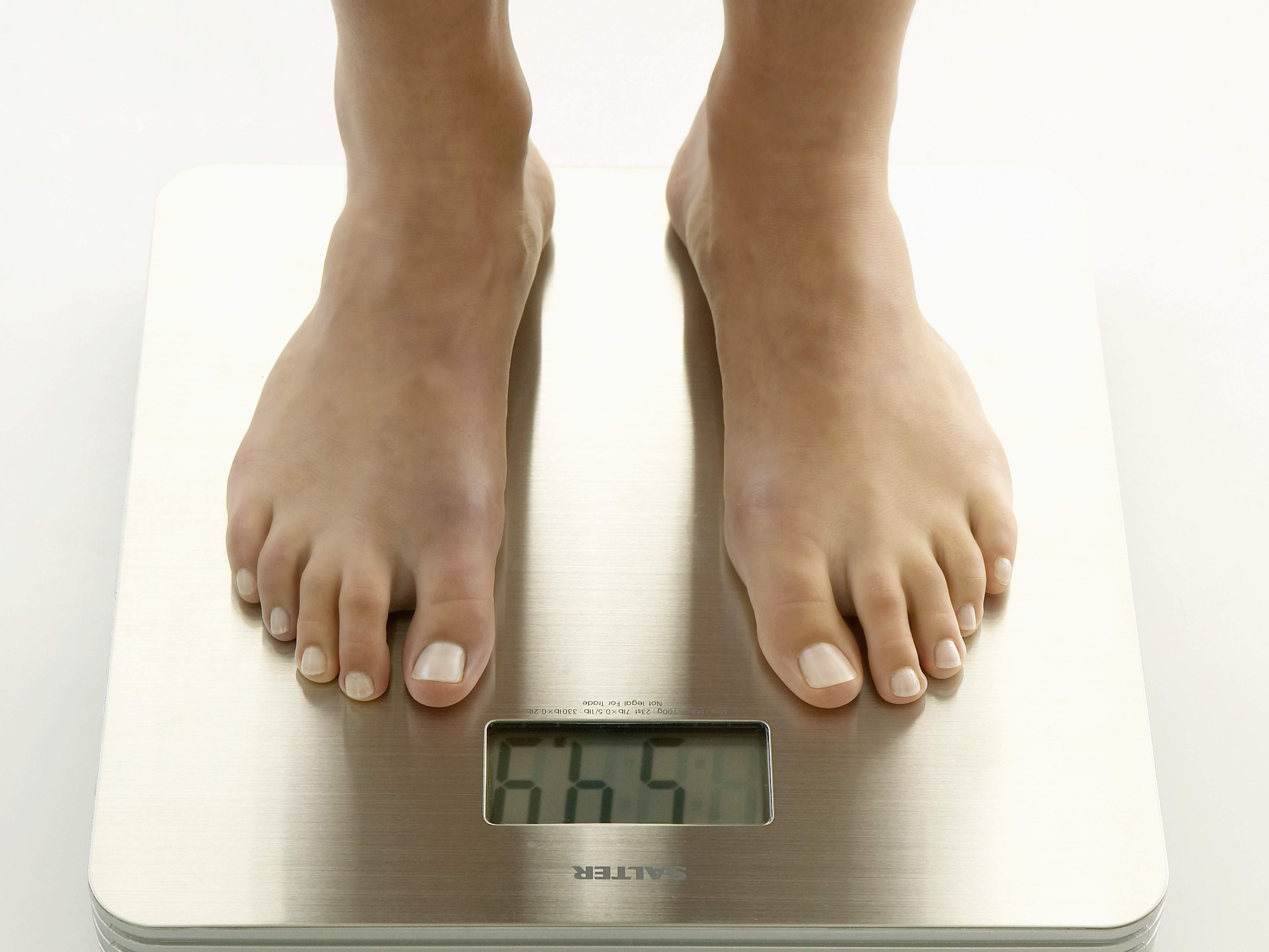 Be The One To Call Your Weight Shots with Best Weight Loss Clinic in Tulsa