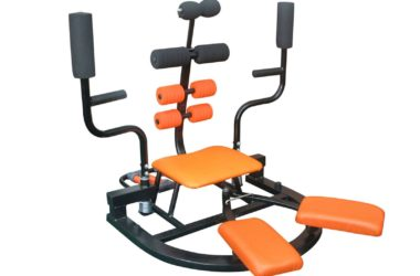 Buying Gym Equipment for Your Workout Space