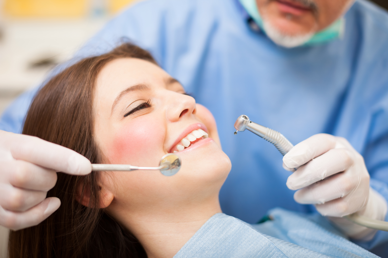 Get The Smile of Your Dreams With Competent Dentistry Cosmetic Treatments