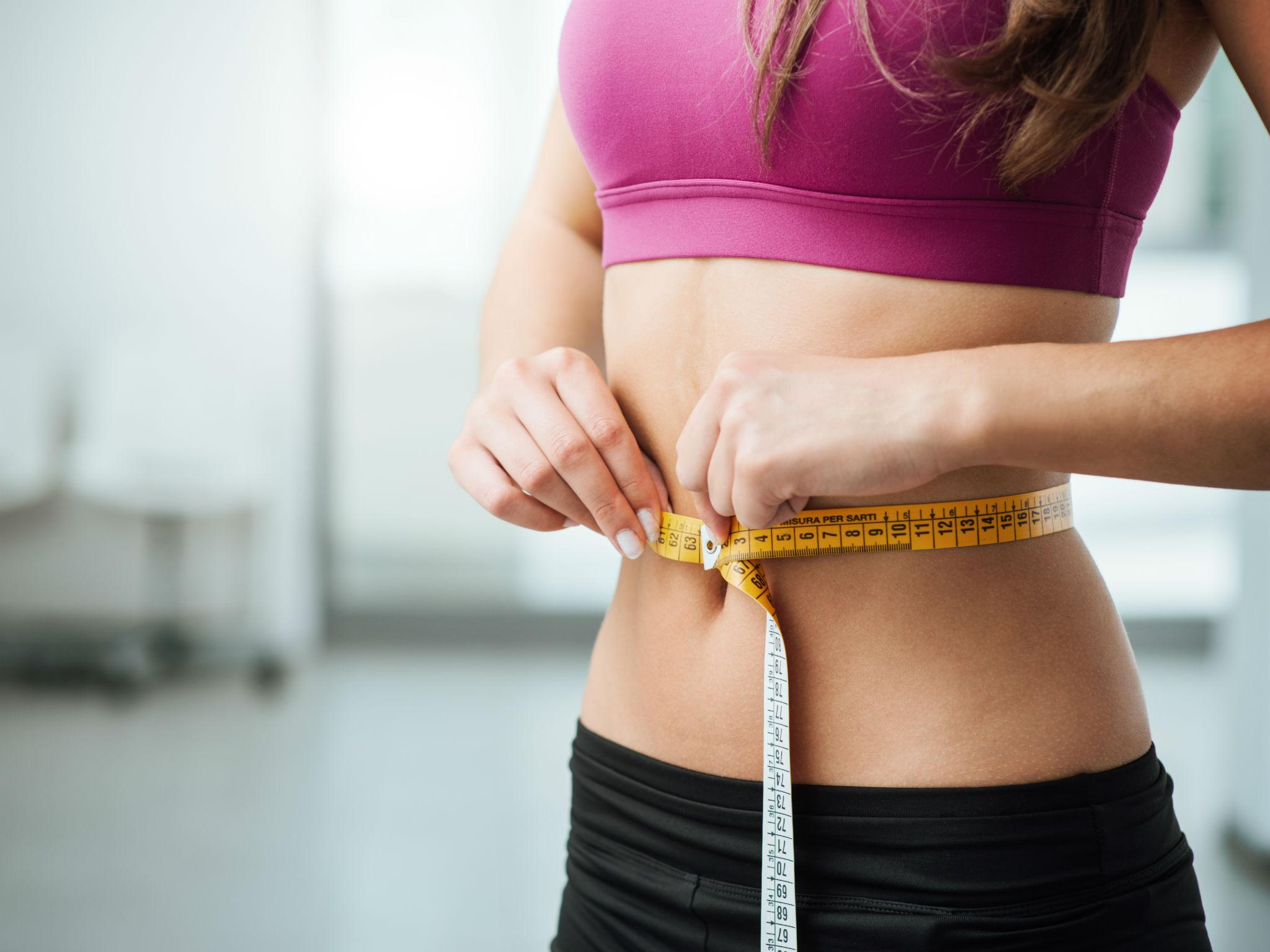 How to Increase Your Metabolism to Stay Fit