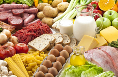Overall Health is a Result of Balanced Nutrition?