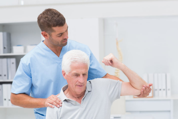 Physio London How to Find Good Physiotherapist