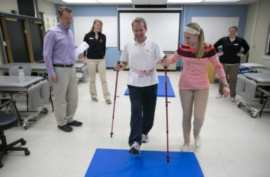 Relieve Physical Problems And Muscle Ailment With Physiotherapy And Acupuncture