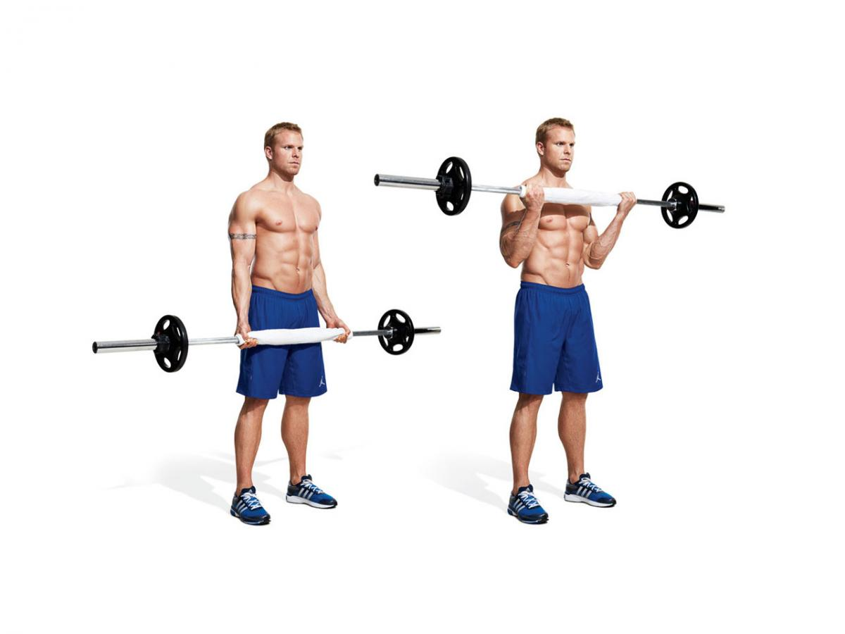 Workout Secrets the Professionals Use